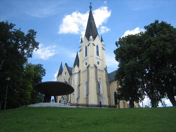 Bazilika P. M.